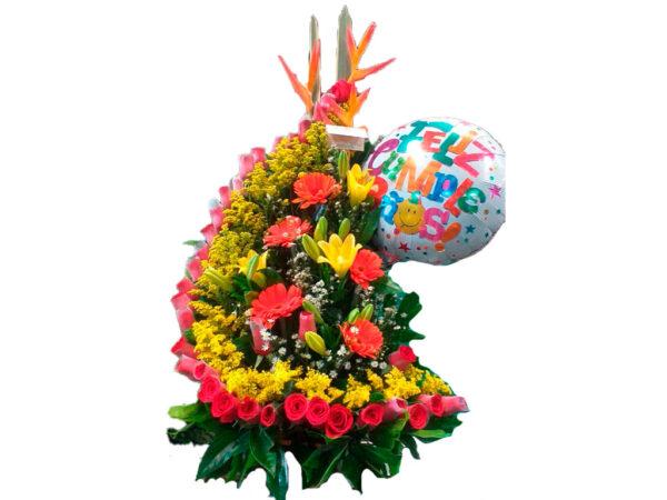 Flores a domicilio en santa marta