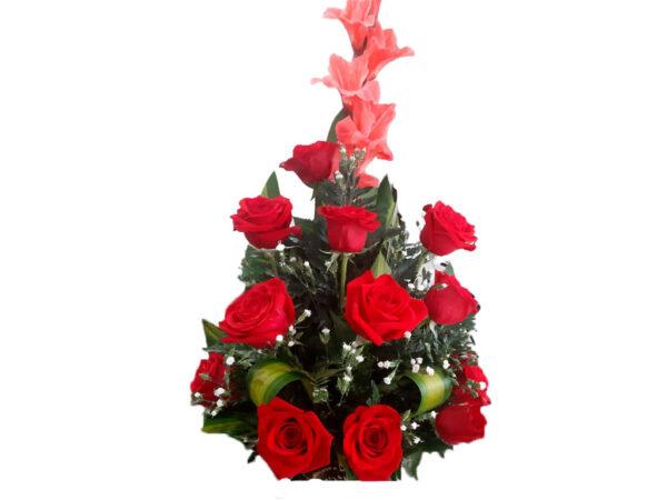 Rosas a domicilio santa marta Colombia