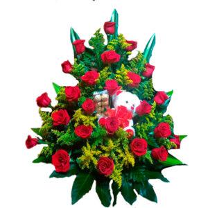 Flores a domicilio santa marta