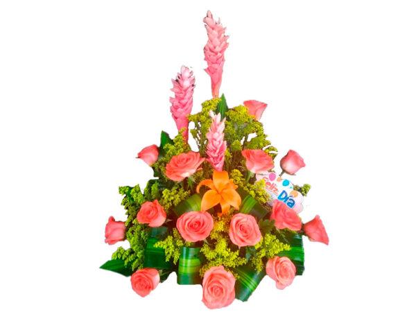 Flores exóticas santa marta