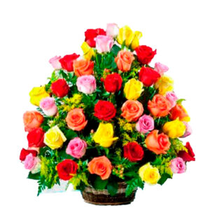 Ramos de rosas santa marta