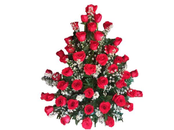 Hermoso ramo floral